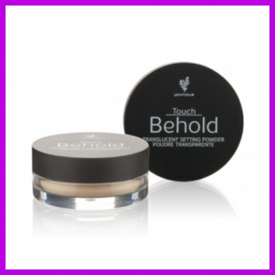 Translucent Setting Powder - TOUCH BEHOLD - Younique
