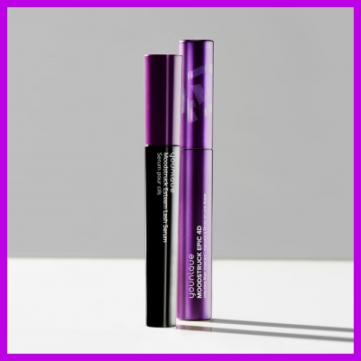 LASH BLISS DUO lash set - 4D Mascara + Lash Primer of Lash Serum - Younique